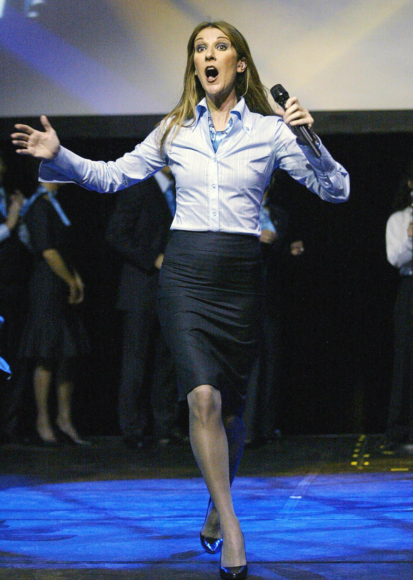 Celine Dion Photos